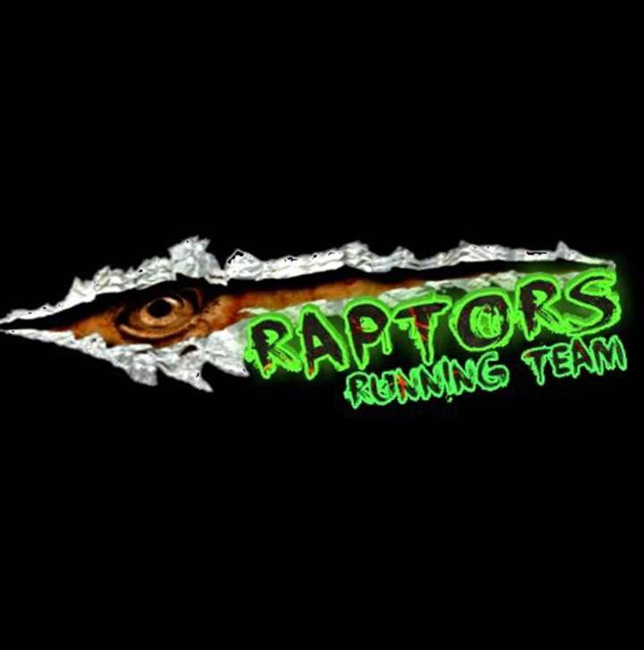Raptors running team